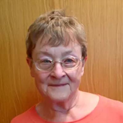 Cynthia B. Faulhaber