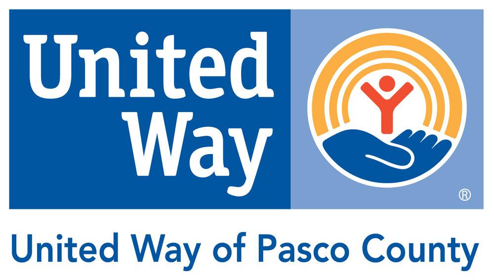 United_Way_Pasco Logo